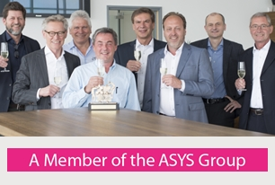 Totech becomes a member of the ASYS group