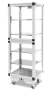 ESDA 402-00 storage cabinet