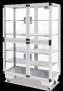 Dry cabinets ESDA series-ESDA 804-00 storage cabinet