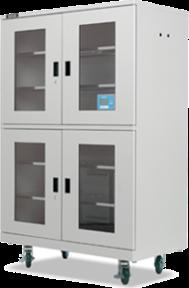 SD Plus 1104-22 dry storage cabinet