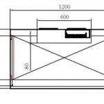 sdb-1104-technical-drawing