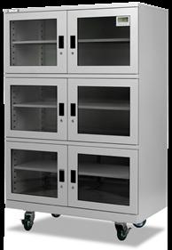 SDB series dry storage cabinets - SDB 1106-40 drying cabinet