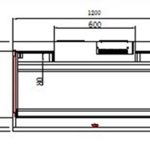 sdb-1106-technical-drawing