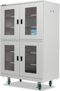 SD+ Series dry storage cabinets