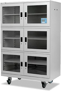 HSD Series - HSD 1106-52 dry cabinet from Totech