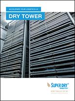 Totech Dry Tower brochure English