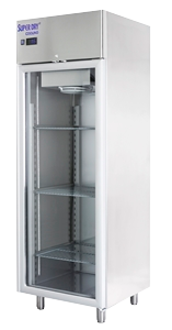 XSDC 601-01 cooling cabinets
