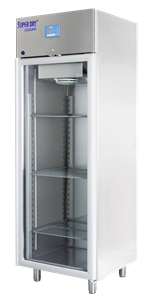 XSDC 601-21 cooling cabinets