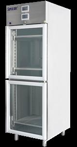 Reset cabinet XSDR-702-24