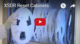 XSDR reset cabinets video - watch video