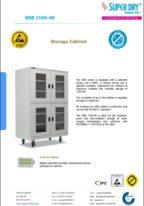 SDB 1104-40 datasheet