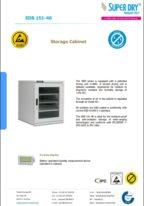 SDB 151-40 datasheet