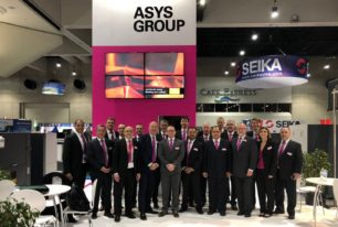 ASYS Group Americas exclusive distributors for Totech Dry Tower in Americas