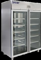 XSDC long term storage cabinet