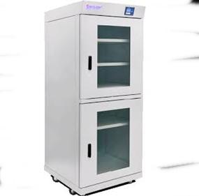 MSD 1222 - 52 modular drying cabinet