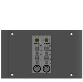 N2 Autoflow system XSDB