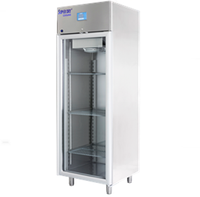 XSDC-601-02 drying cabinet with cooling