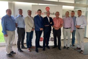 RoodMicrotec and Totech agreement