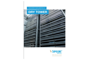Dry Tower brochure