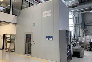 HS Elektronik Systeme GmbH