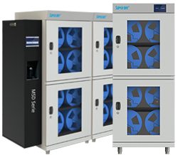 MSD Series Dry Cabinets
