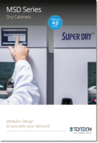 MSD dry cabinets flyer download