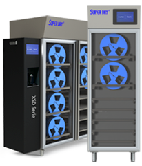 XSD Series Dry Cabinets