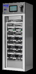 Dry Cabinet XSDC FIFO